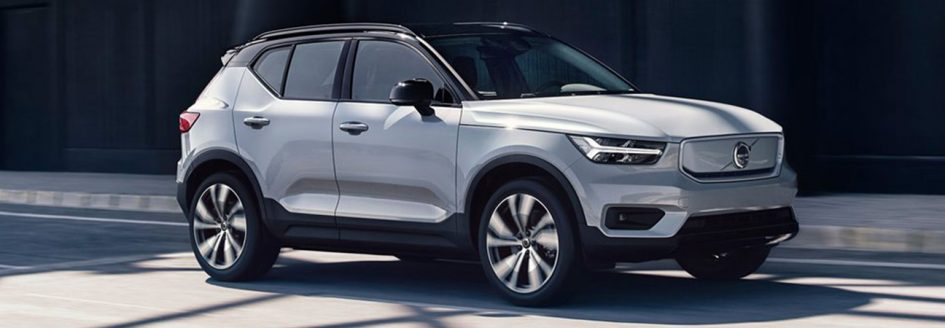 The 2020 Volvo XC40 Delivers a Bold Design With Matching Performance